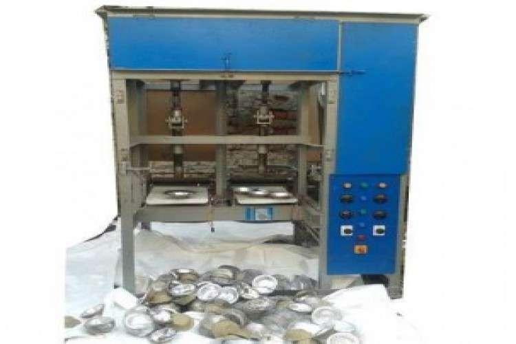 Dona pattal machine in kanpur