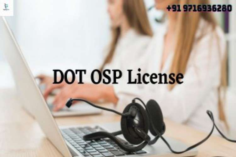 Dot osp registration to run a call center successfully