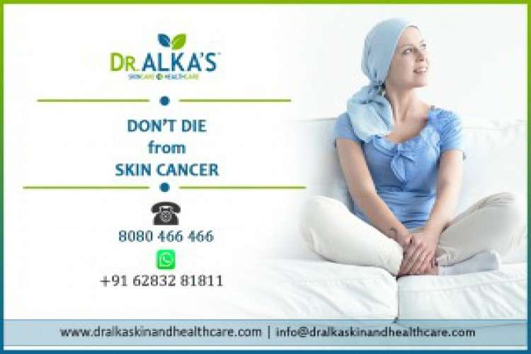 Dr alka skincare and healthcare