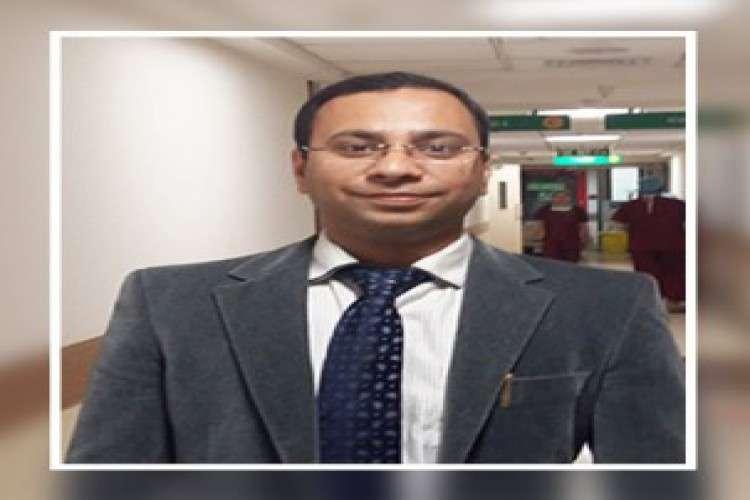 Dr niren rao best urologist in delhi aiims certified top doctor