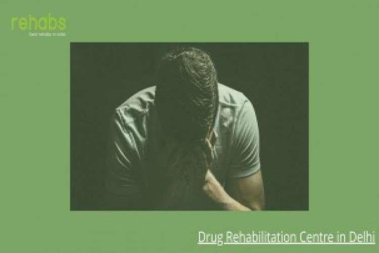 Drug rehabs in india