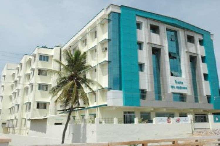 Emergency critical care hospital madurai