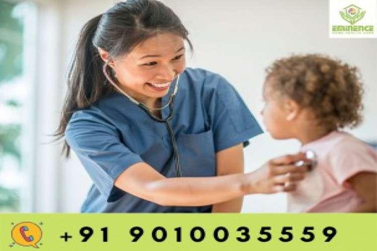 Eminence home care nursing services in vijayawada