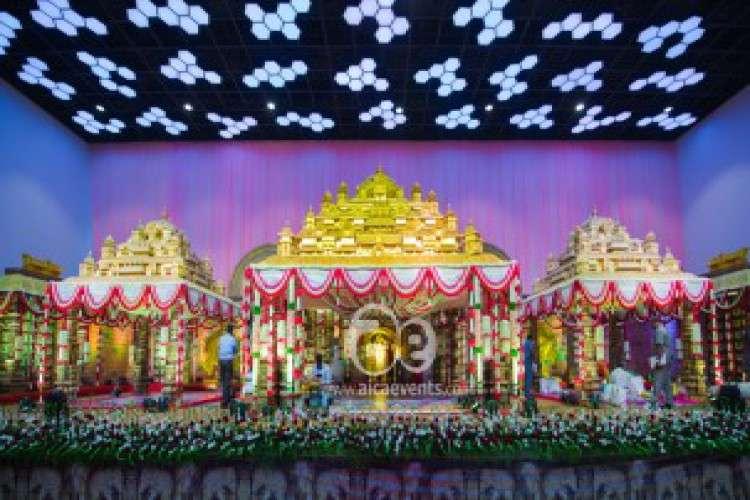 Event organiser in vishakhpatnam