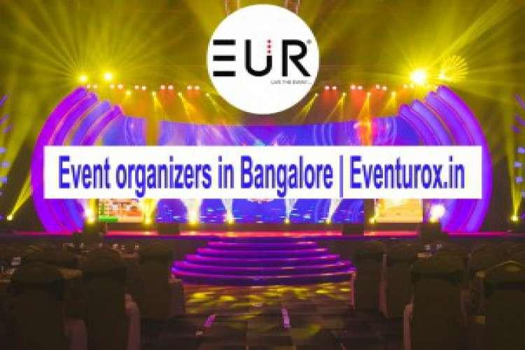 Event organizers in bangalore event u rox