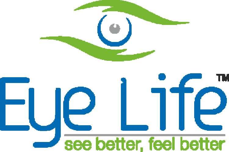 Eyelife hospital see better  feel better