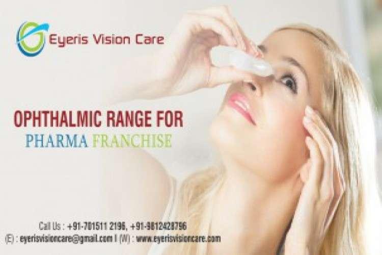 Eyeris visioncare   eye drop franchise company