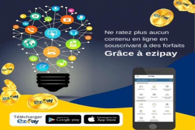 Ezipay africa online money transfer