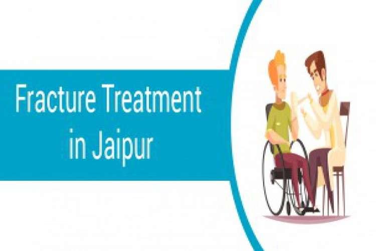 Fracture treatment in jaipur