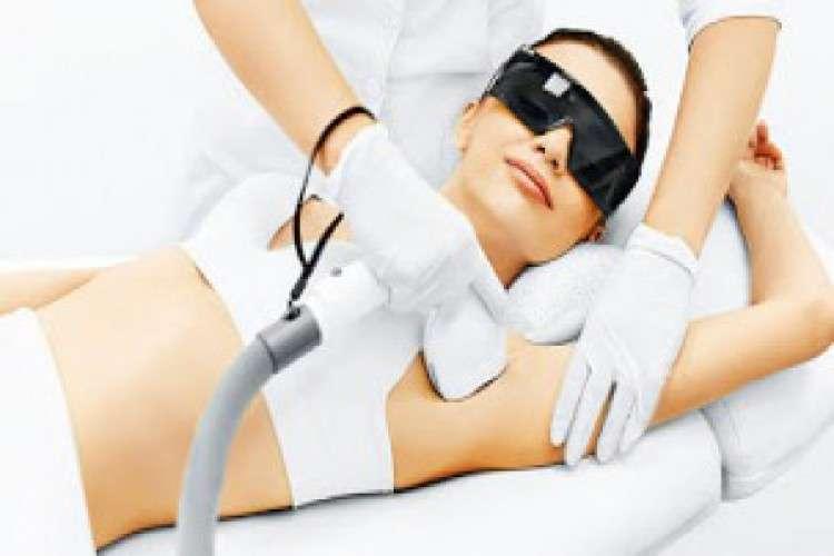 Full body laser hair removal in delhi by dr rohit batra