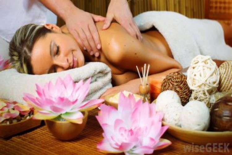 Full body to body massage in saket