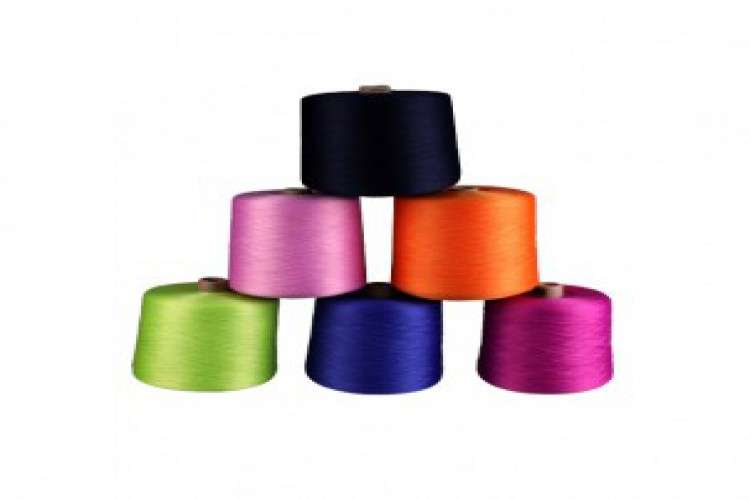 Functional yarns suppliers moisture wicking polyester yarn