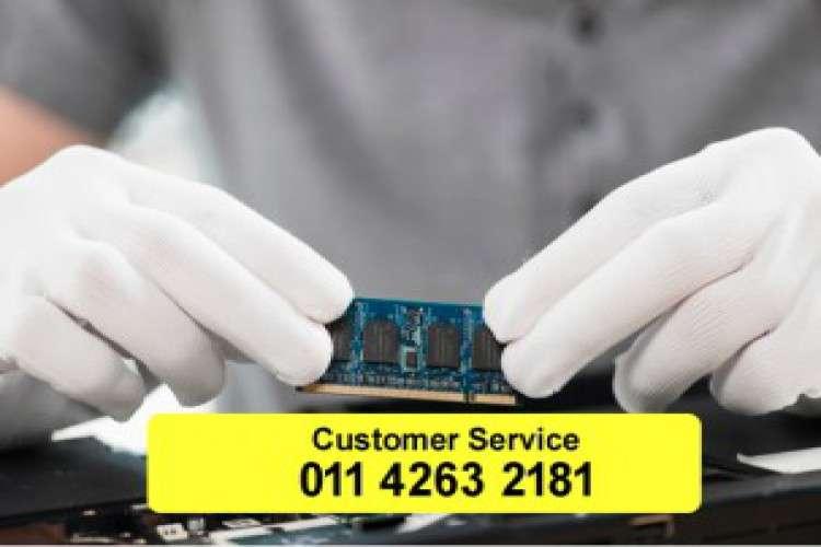 Galaxy it experts dell service center in delhi