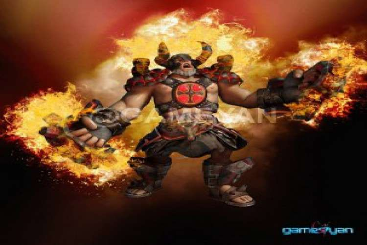 Game outsourcing by pre production animation studio