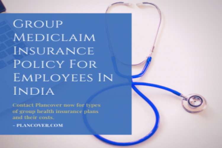 Get group medical insurance for employees