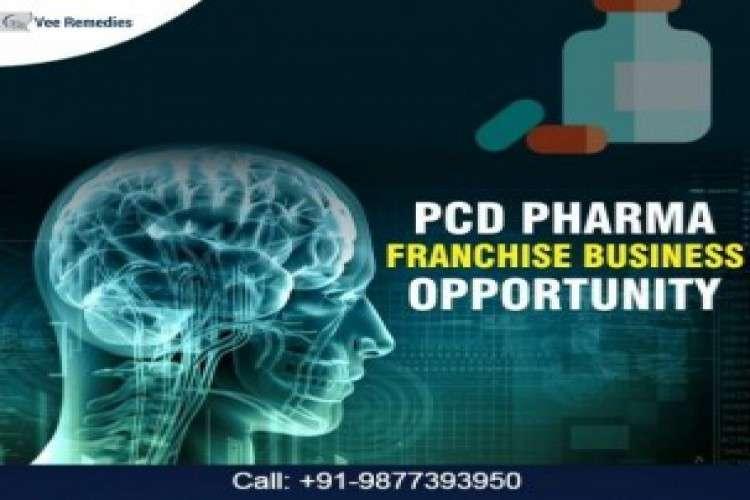 Get neuro psychiatric pcd pharma franchise