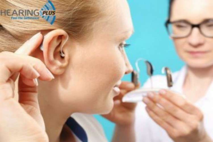 Get the cheapest hearing aids in india at hearing plus