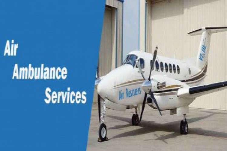 Get the world fastest air ambulance services