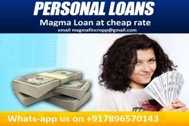Get your easy loan here