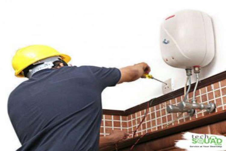 Geyser repairs and installation from techsquadteam