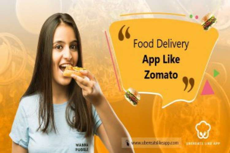 Give wings to your business with an app like zomato