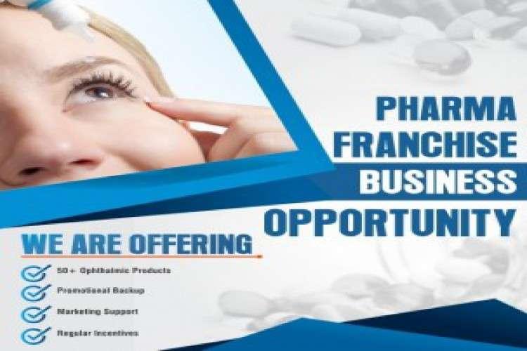 Grevis pharmaceutical  eye drops franchise company
