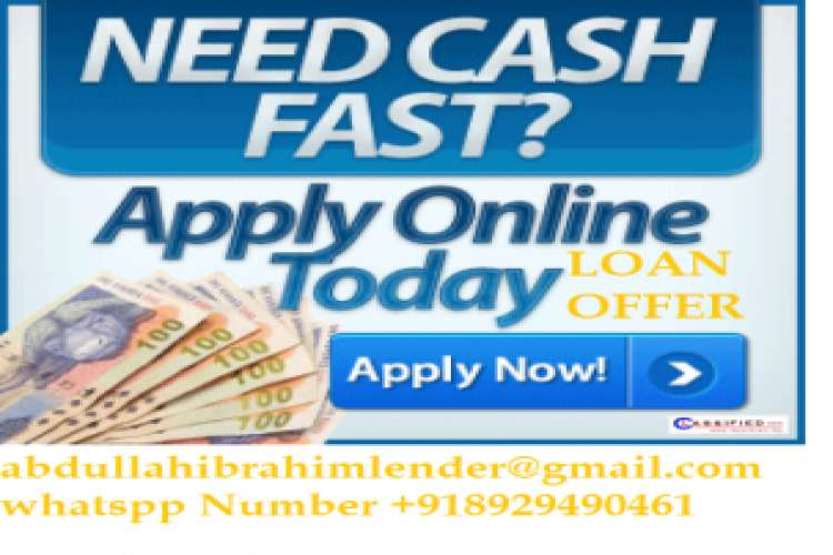 Guaranteed loan offer open here apply now