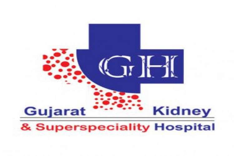 Gujarat kidney and superspeciality hospital in vadodara