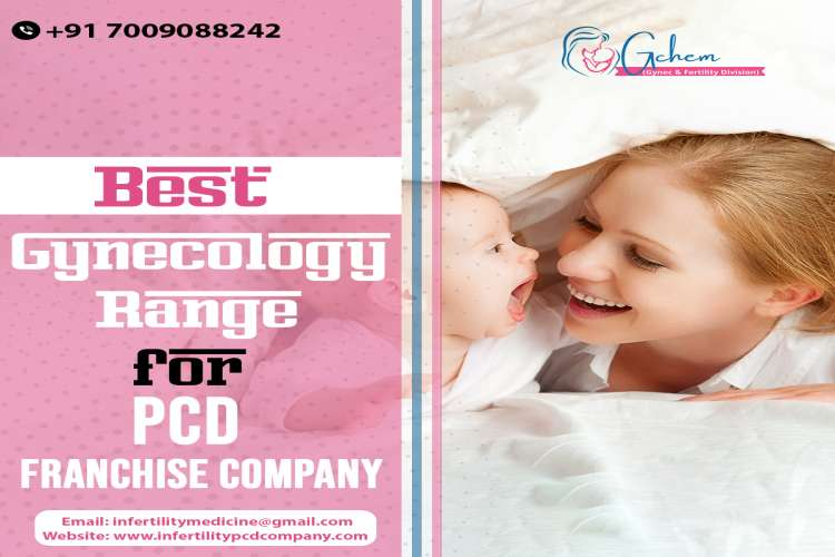 Gynae pcd franchise company in india