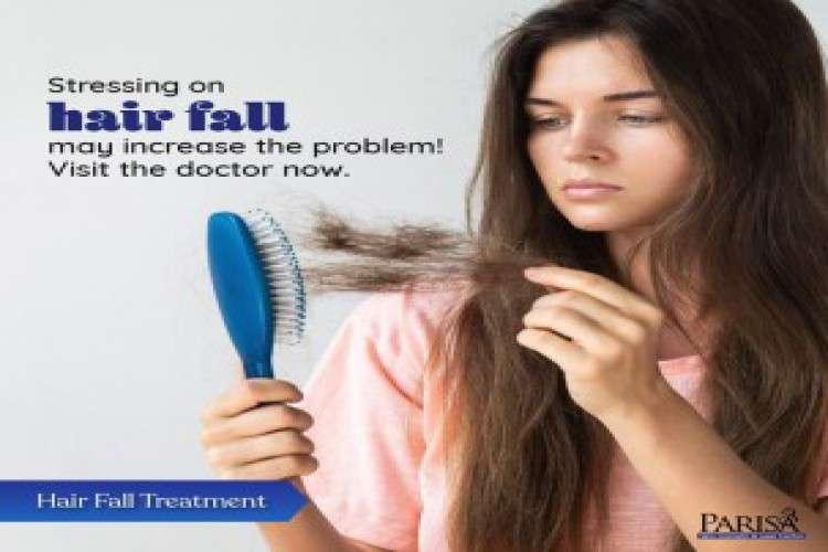 Hair loss doctor in chandigarh
