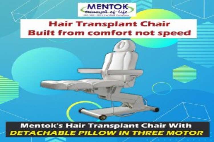Hair transplant instrument