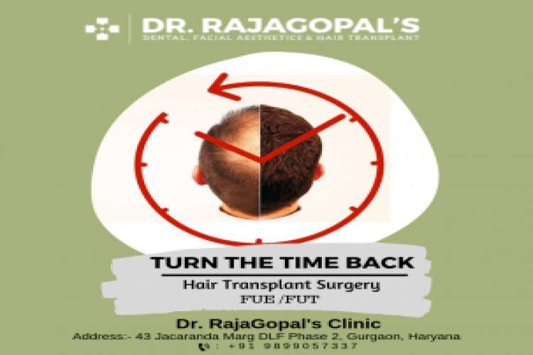 Hair transplant surgery in gurgaon with no risk factor