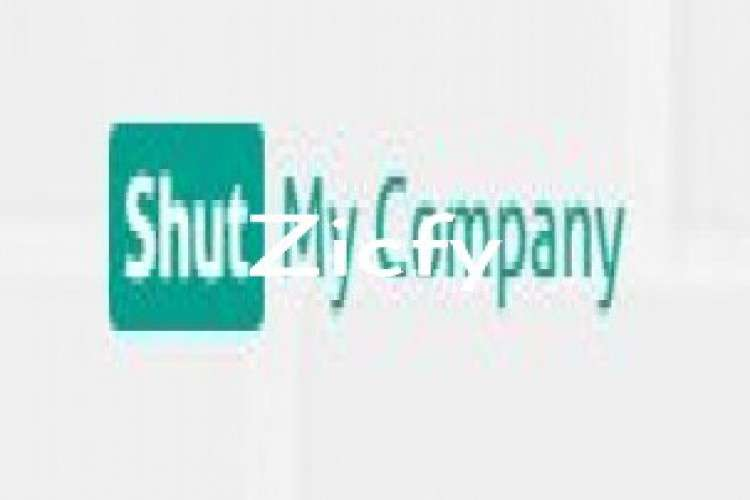 Helping you shutting down a private limited company