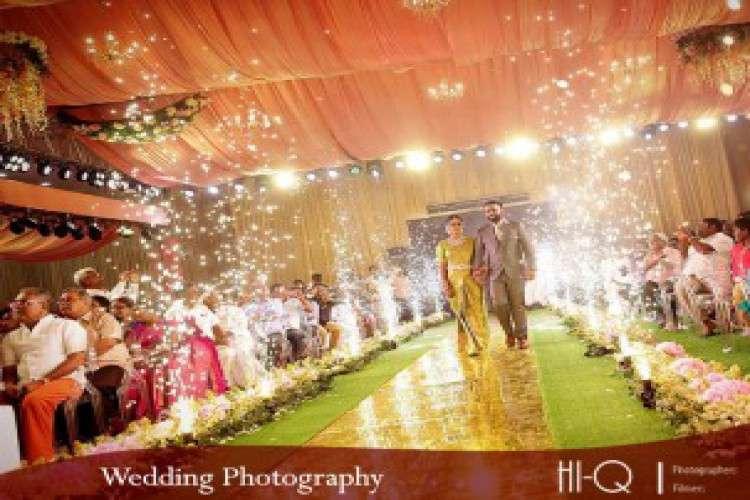 Hi q photographers  chennai