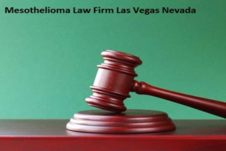 Hire best mesothelioma lawyer las vegas