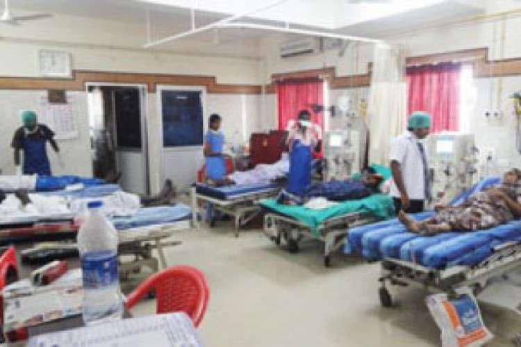 Hospitals in ramanathapuram