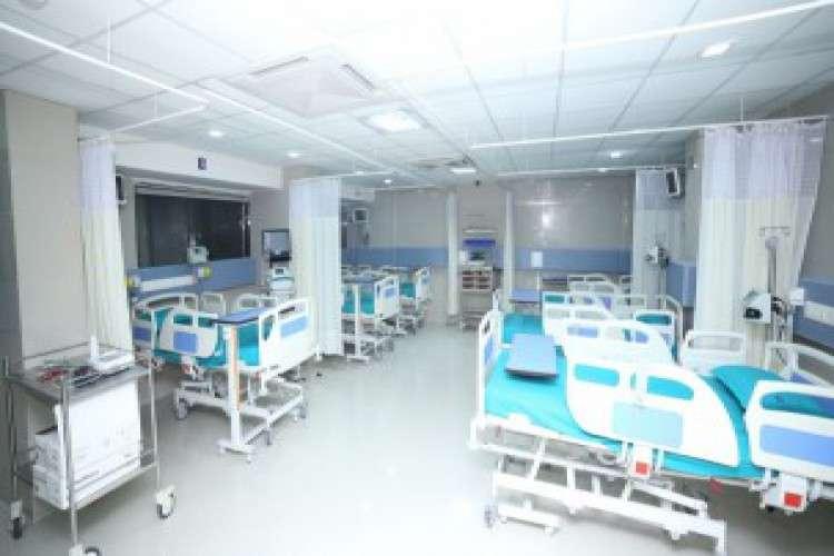 Hospitals in ramnad