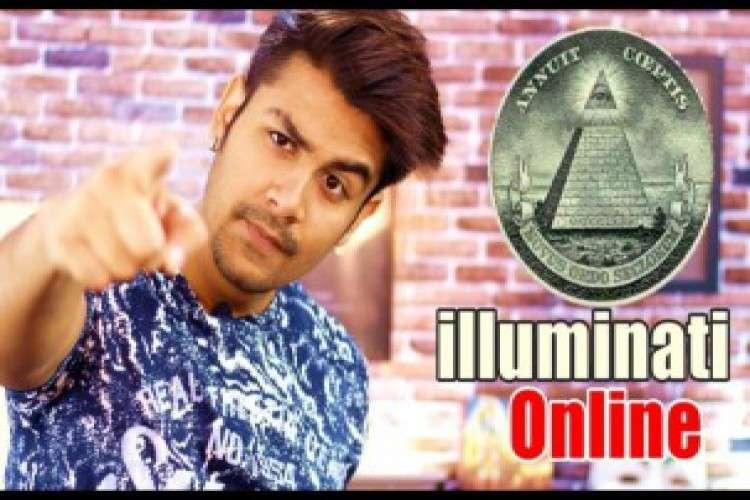 How to join illuminati online
