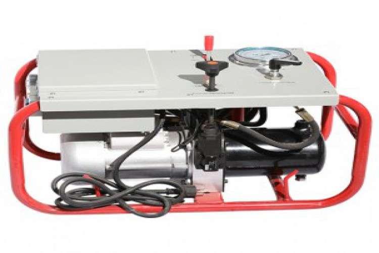Hydraulic welding machines hot sale