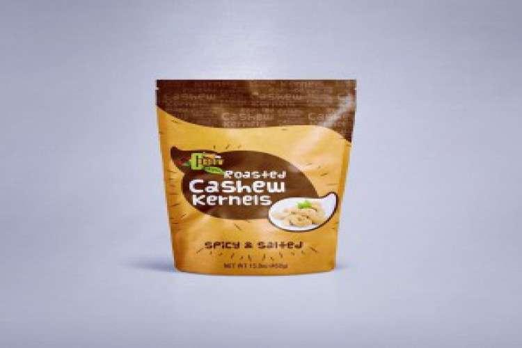 I will design premium packaging box or label