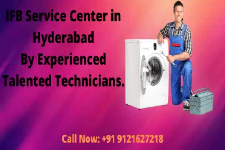 Ifb washing machine service center in hyderabad