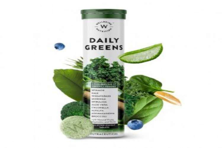 Immune system and metabolism booster