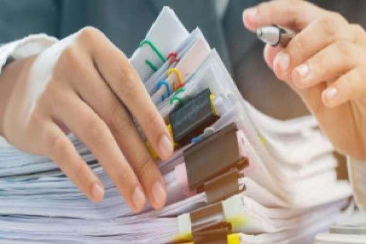 Income tax filing service