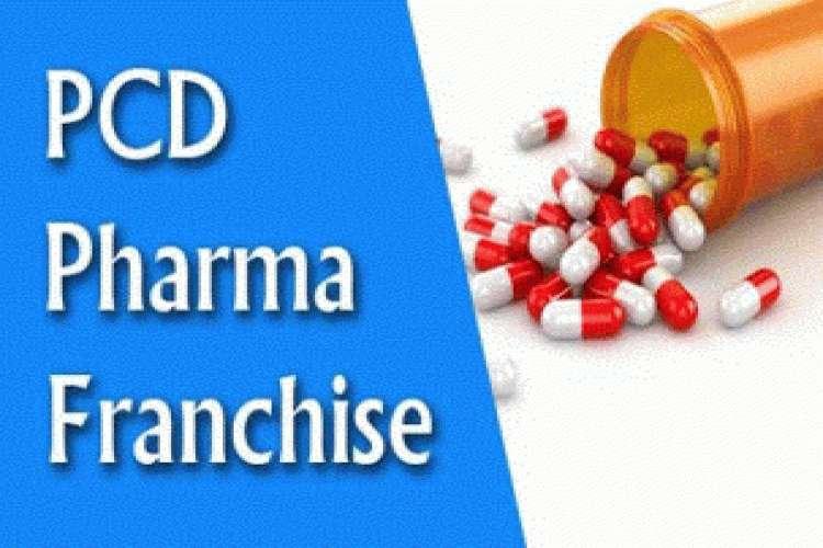Indian pharmaceutical franchise company