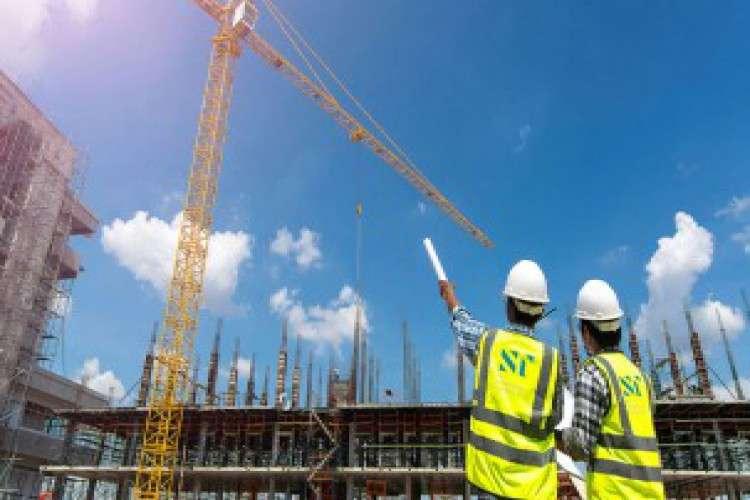 Industrial civil contractors in chennai