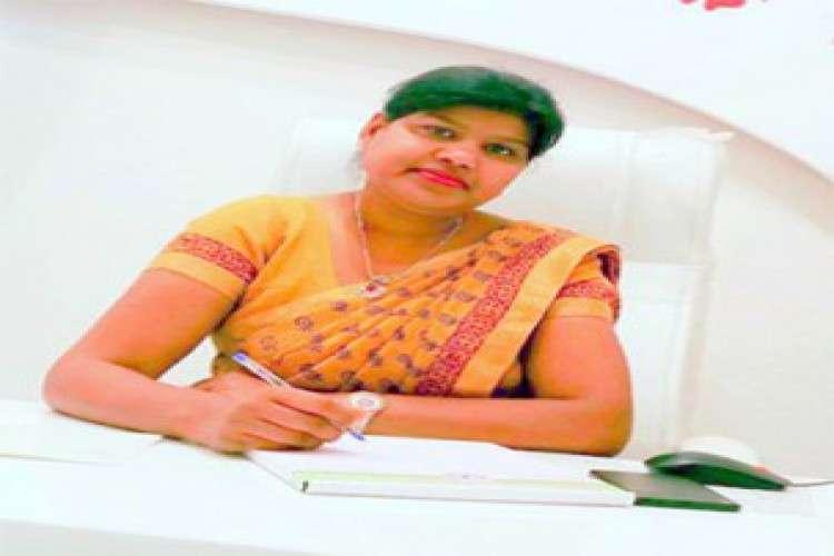 Infertility specialist in indore poonam raikwar