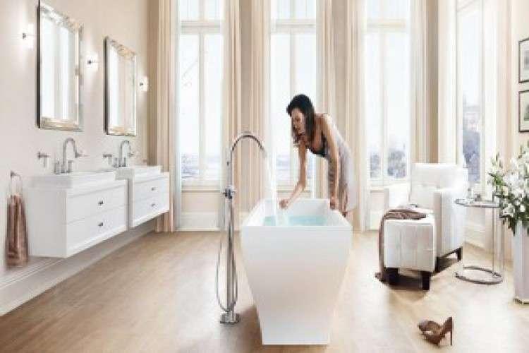 Innovative bath india
