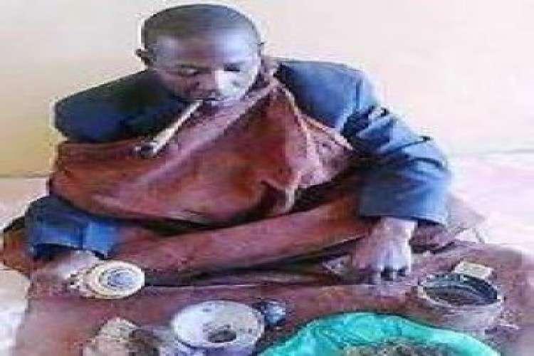 Instant money spell to make you rich call baba wanjimba