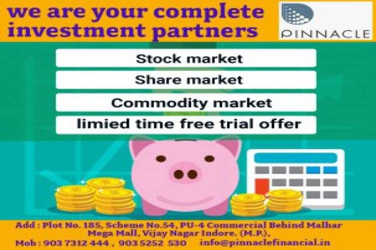 Investment advisory company share market tips pinnacle