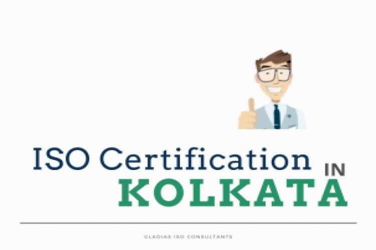 Iso certification agency in kolkata west bengal